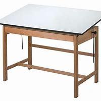 Wood Drawing