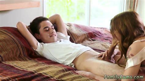 After Sex Nude Scene