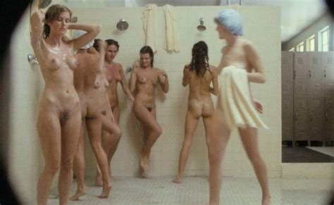 All Nude Scene From Movie