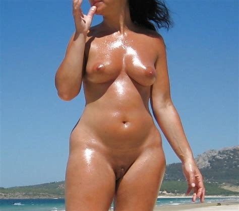 All Over Tan Nude Women