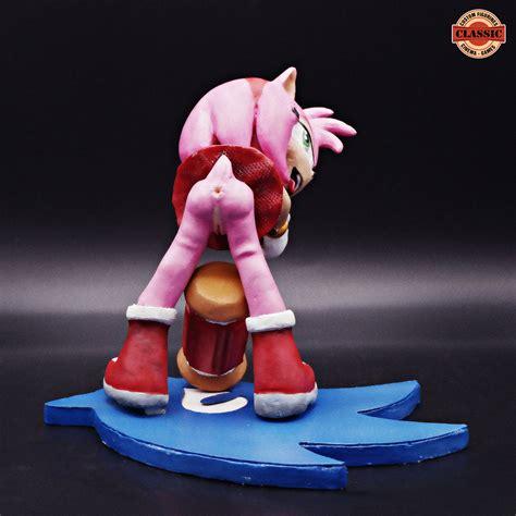Amy Rose Toys