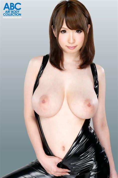 Anime Big Tit Cosplay Nude