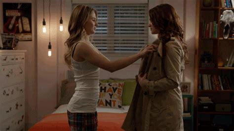Anime Lesbian Massage