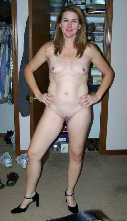 Average Woman Nude Frontal