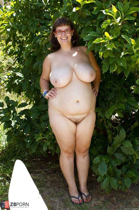 BBW Big Tits Nude