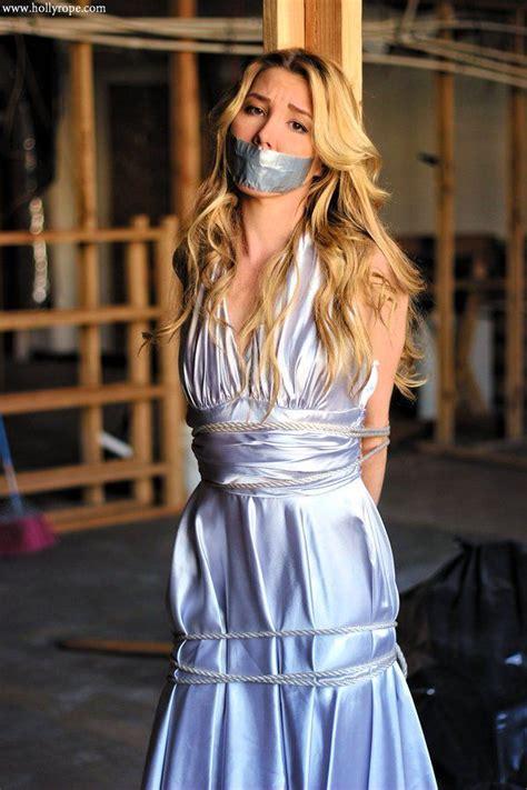 Beautiful Nude Women Bondage