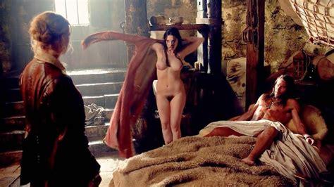 Best New Nude Scenes