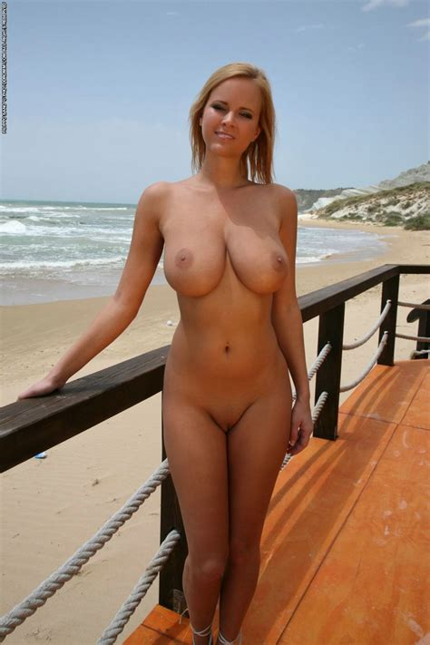 Big Tits Nude Beaches