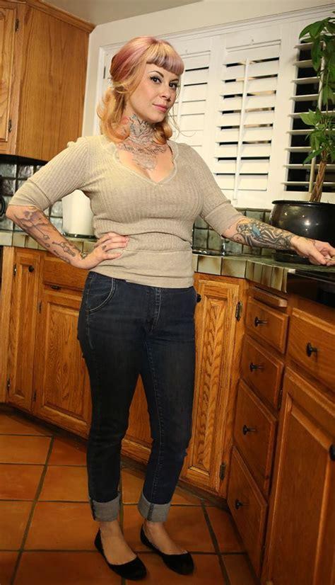 Blonde Milf Porn Outdoors