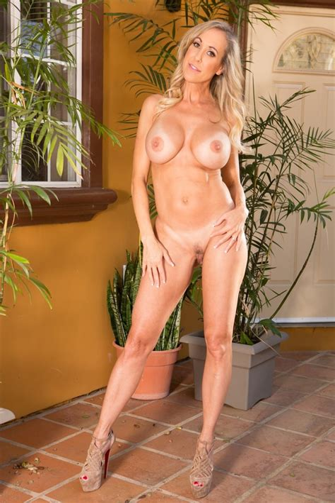 Brandi Love Nude Porn