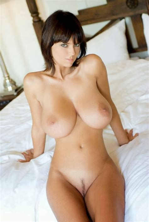 Busty Nude Tits
