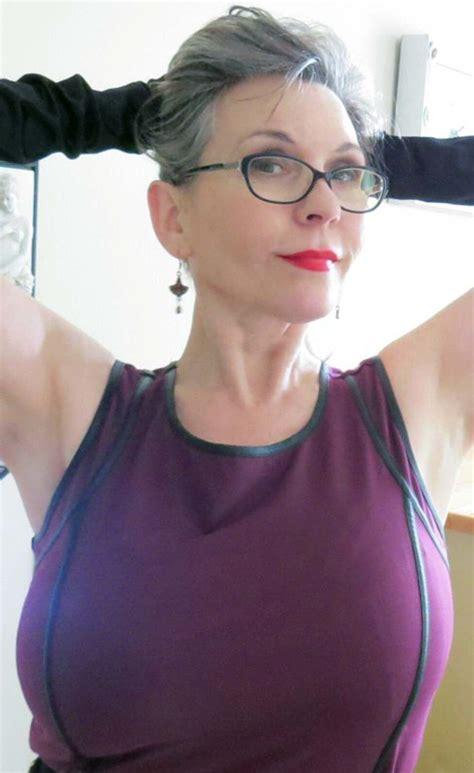 Busty Older Women Nude