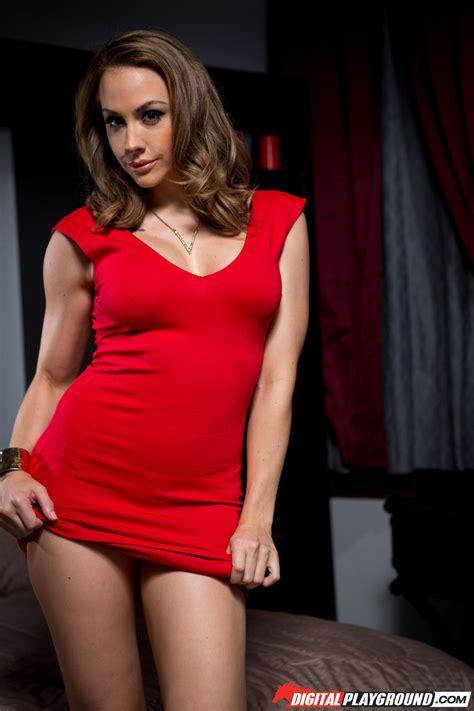 Chanel Preston Get Naked