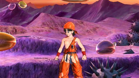 Chronoa Xenoverse 2 Costume