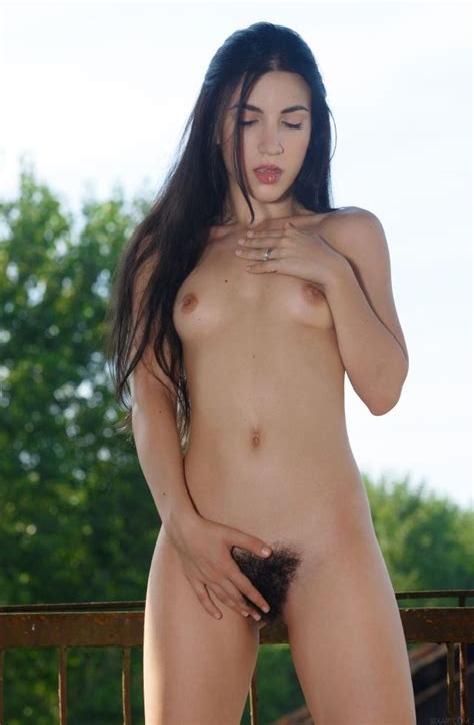 Cosplay Nude Hairy Women