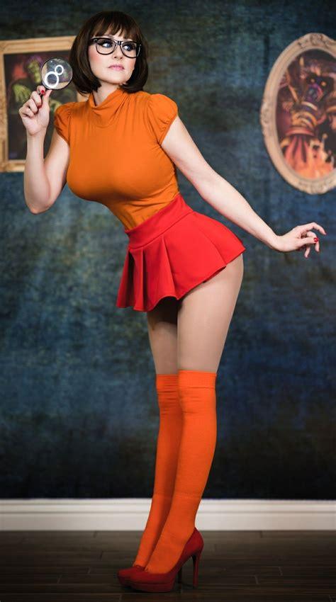 Cosplay Nudity