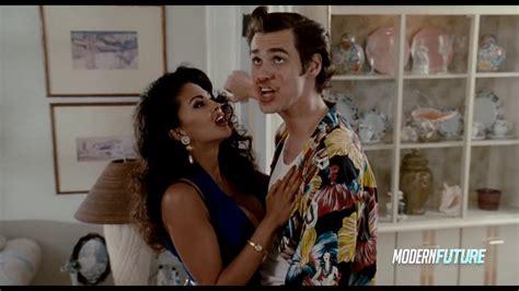 Cunnilingus Sex Scene