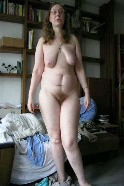 Curvy Average Nude Mature Women