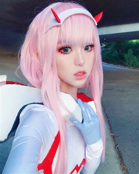 Cute Cosplay Makeup