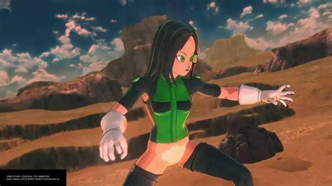 Dragon Ball Xenoverse 2 Mira