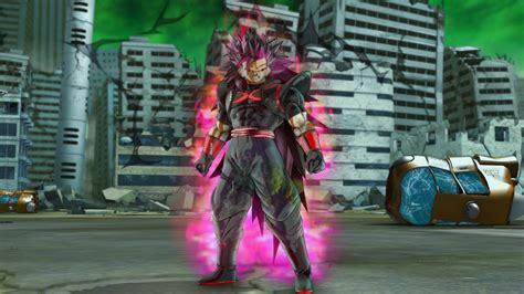 Dragon Ball Xenoverse 2 Mods Transformation