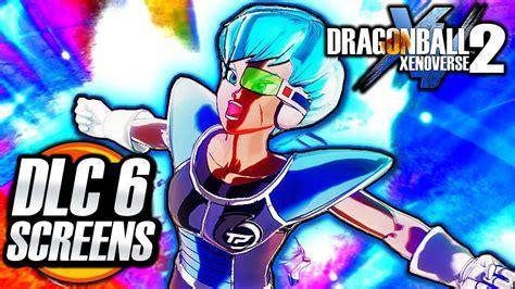 Dragon Ball Xenoverse 2 Ssgss