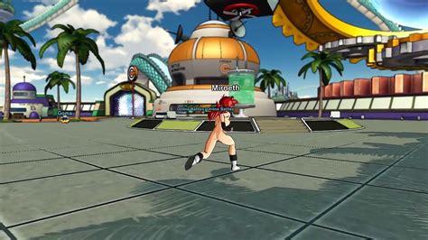 Dragon Ball Xenoverse 2 Trunks
