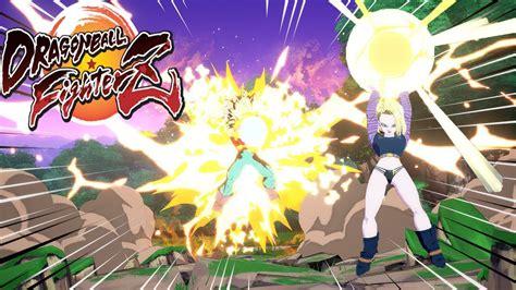 Dragon Ball Xenoverse Art