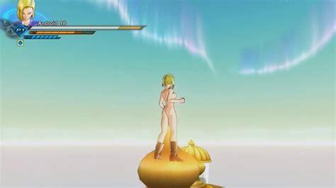 Dragon Ball Xenoverse Characters