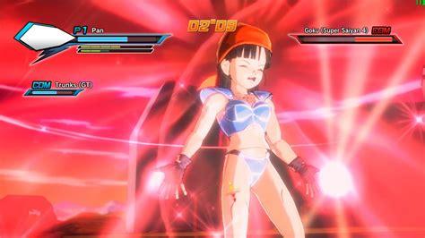 Dragon Ball Xenoverse GT