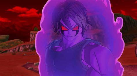 Dragon Ball Xenoverse Villainous Mode