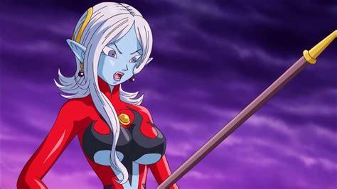 Dragon Ball Z Xenoverse 2 Towa