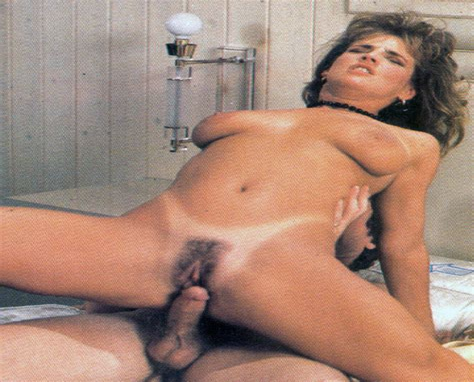 Erica Boyer Nude