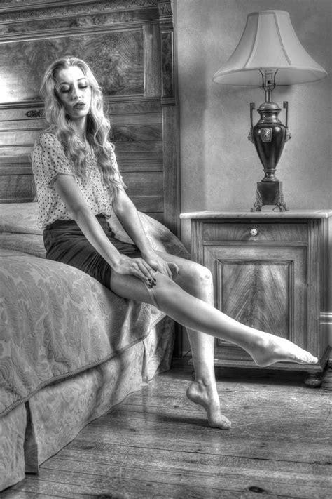 Erotic Undressing Nude