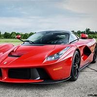 Find The Ferrari
