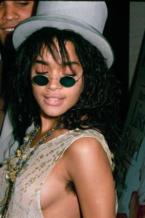 Full Nude Hairy