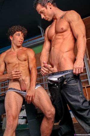 Gay Nude Photography