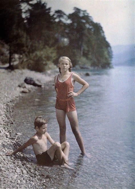 Hairy Nudist