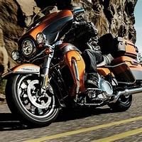 Find The Harley Davidson
