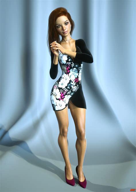 HD Nude Boobs