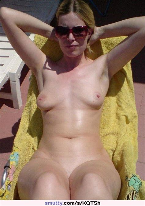 Homemade Amateur Nude Breasts