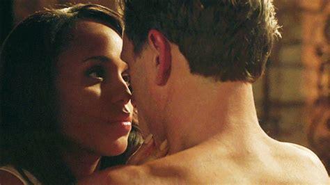 Homemade Sex Scene
