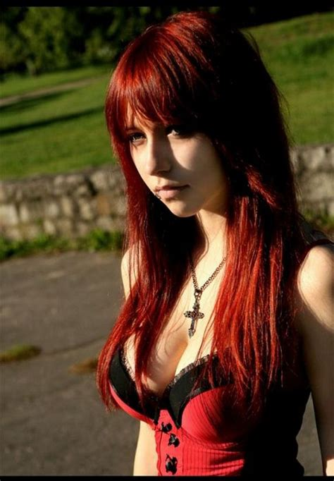 Hot Naked RedHeads