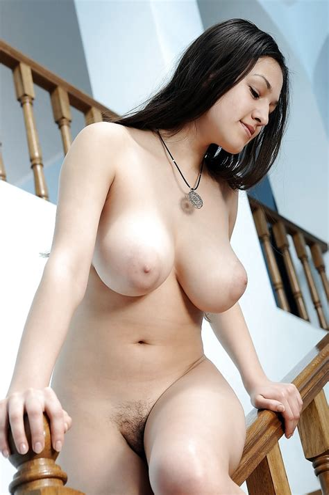 Hot Natural Women Nude