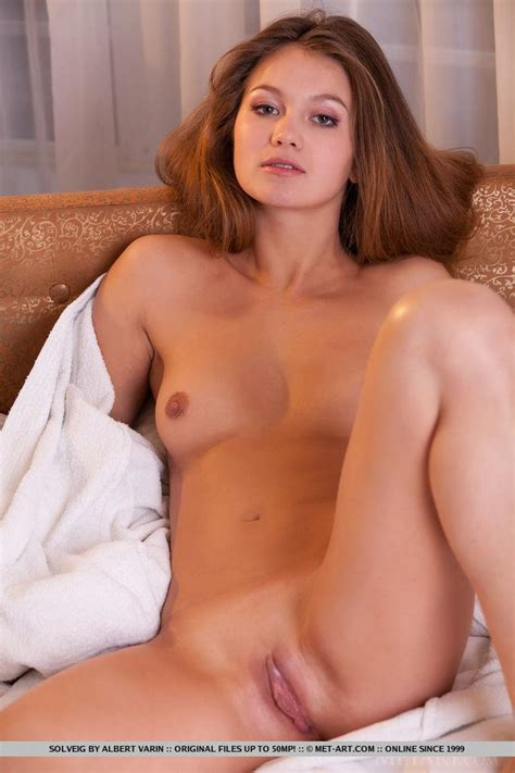 Hot Nude Gorgeous