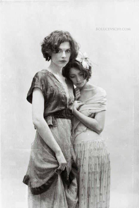 Hot Vintage Lesbian Porn