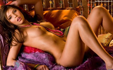 Hottest Playboy Nudes Wallpaper