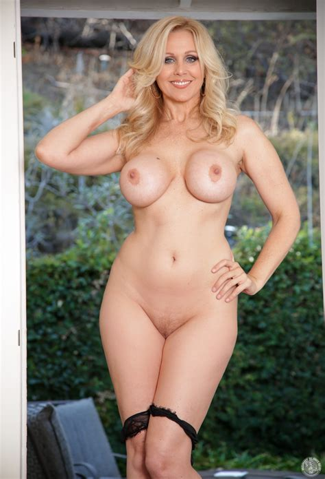 Julia Ann Nude Naked