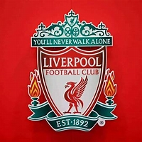 Find The Liverpool Badge