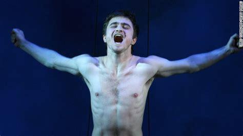 Male Nudity Sex Scenes